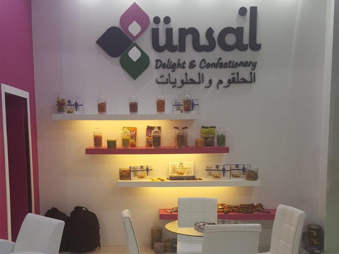 Ünsal Food Group